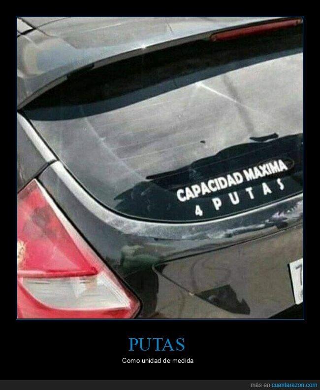 capacidad,coches