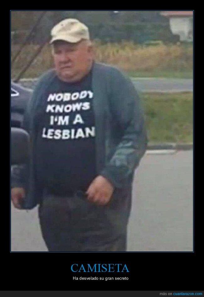 camiseta,lesbiana