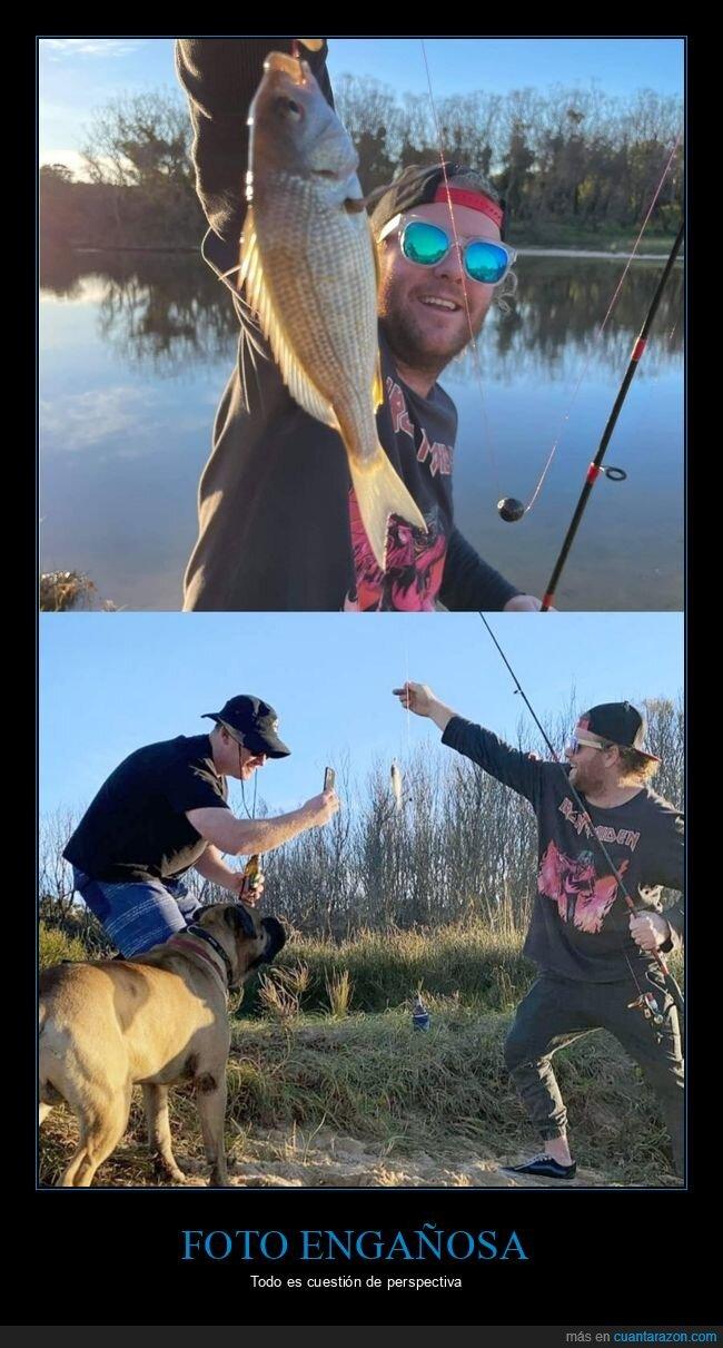 perspectiva,pesca,pez