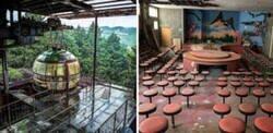 Enlace a Lugares Abandonados que son tan fascinantes como misteriosos
