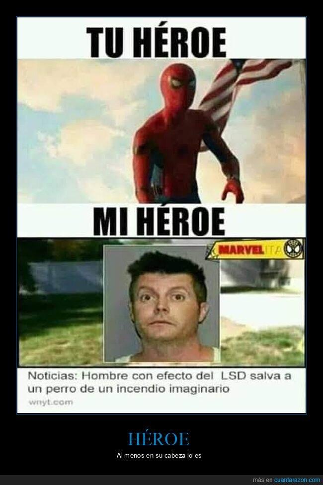 héroe,imaginario,incendio,lsd,perros,salvar