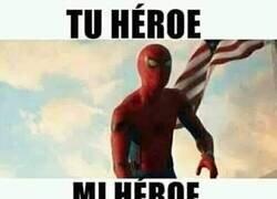 Enlace a Todo un héroe