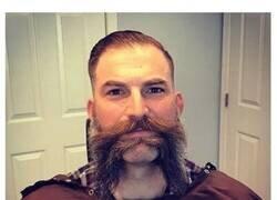 Enlace a El «doble bigote», una tendencia que jamás debió ser concebida