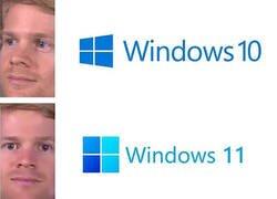 Enlace a El nuevo logo de Windows 11