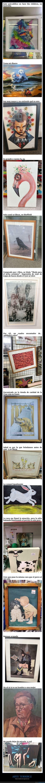 arte,segunda mano,tiendas