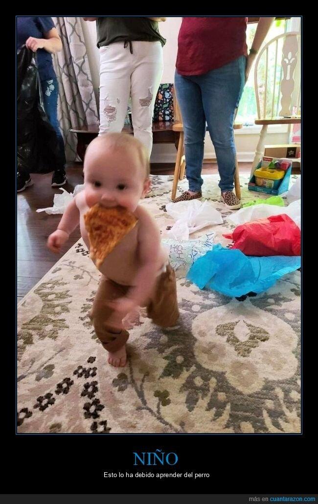 niño,pizza,wtf