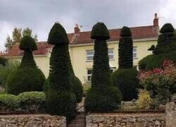 Enlace a ¿En qué estaría pensando el jardinero?