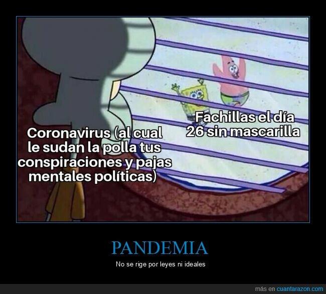 covid,gobierno,mascarillas,pandemia,política