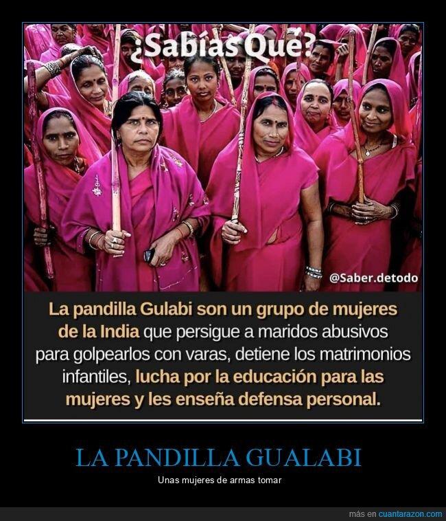 india,maridos,mujeres,pandilla gualabi