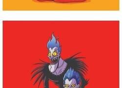 Enlace a Iconos desenmascarados: quitando las máscaras a personajes populares para ver lo que hay debajo