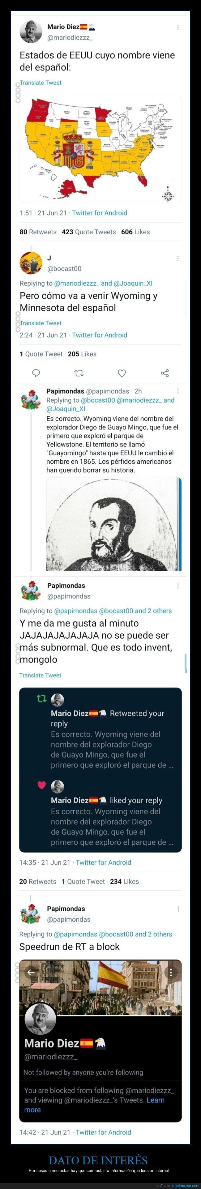 eeuu,español,estados,invent,wyoming