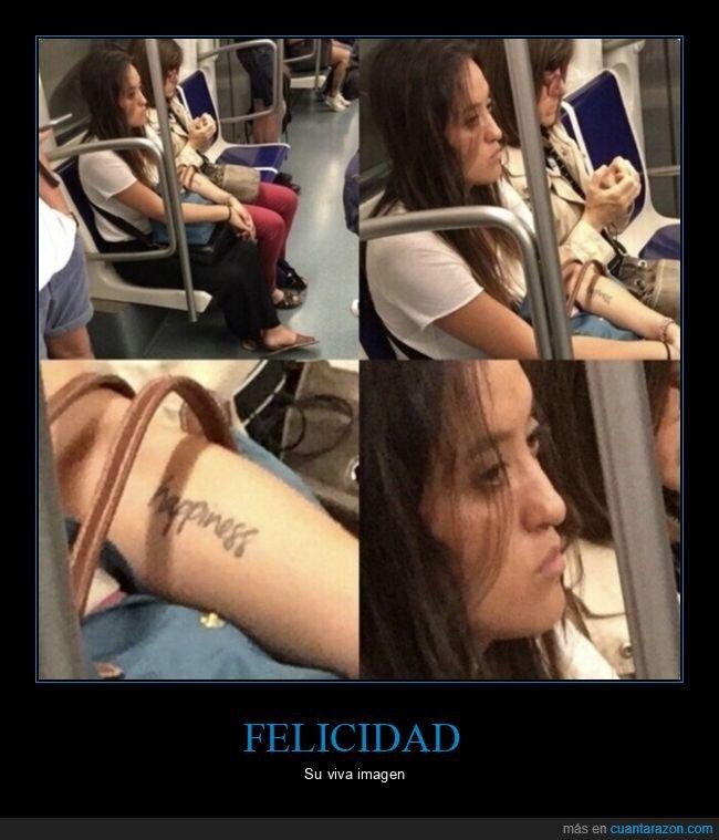 caretos,felicidad,tattoo