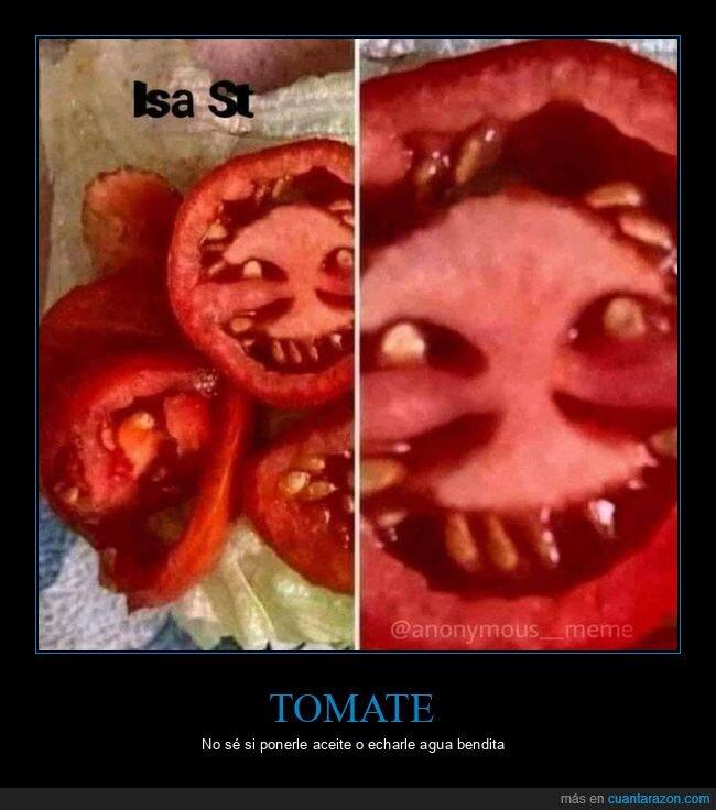 cara,tomate,wtf