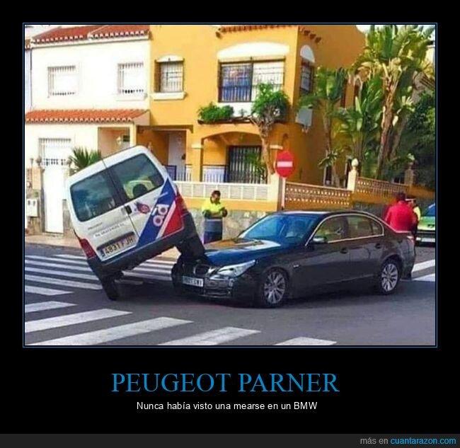 bmw,coches,meando,peugeot parner