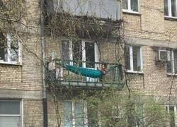 Enlace a Sacando el máximo partido al balcón