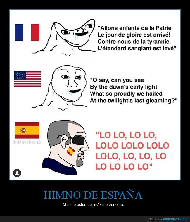 españa,himnos
