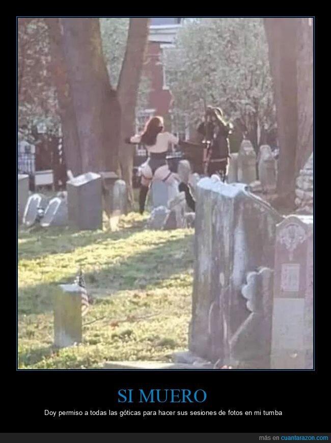 cementerio,gótica,sesión de fotos,tumba