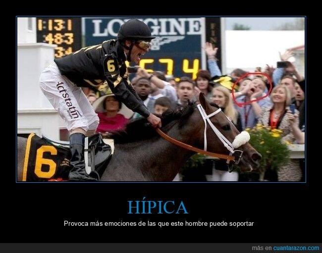 caballo,caras,hípica
