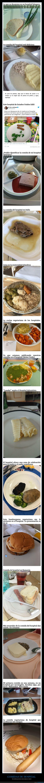 comida,hospital