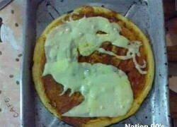 Enlace a Mortal Pizza