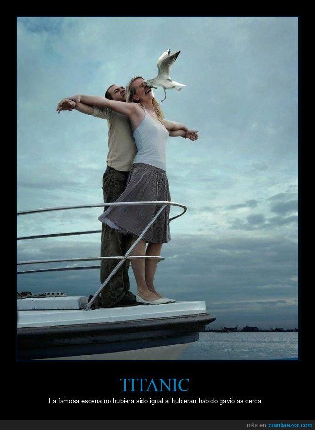 fails,gavioya,titanic