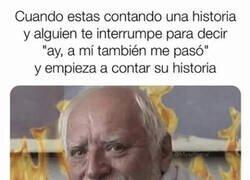 Enlace a Historia interrumpida