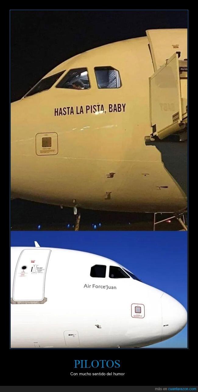 aviones,wtf