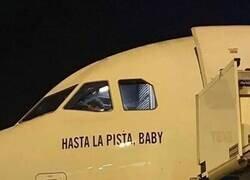 Enlace a Humor de altos vuelos