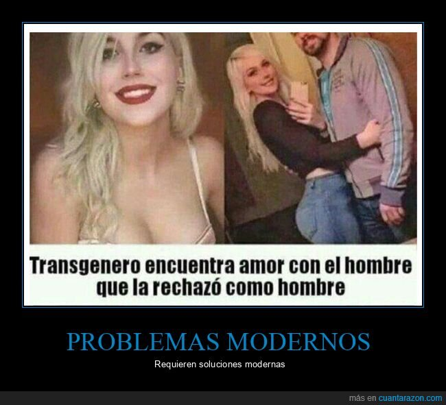 amor,hombre,rechazar,trans