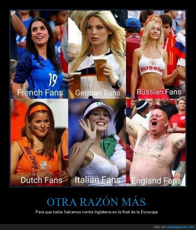 eurocopa,fans,fútbol,inglaterra