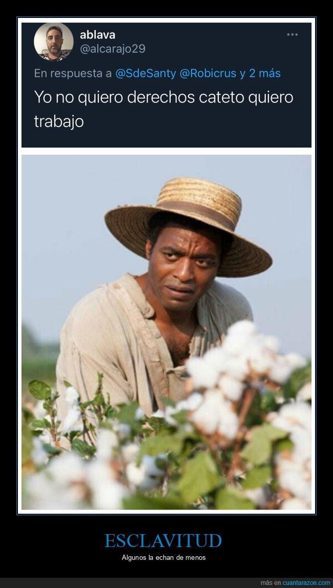 derechos,trabajo