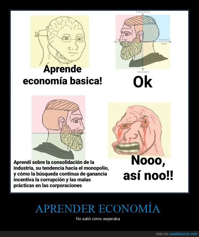 aprender,economía