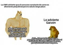 Enlace a OMS VS Garzón