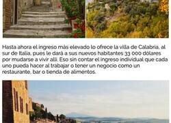 Enlace a Pintorescos pueblos italianos te pagan hasta 33.000 dólares si te vas a vivir allí