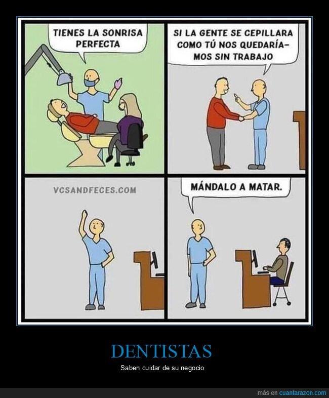 dentista,sonrisa,trabajo