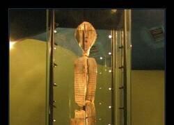 Enlace a El único artefacto de madera de la Edad de Piedra que se conserva
