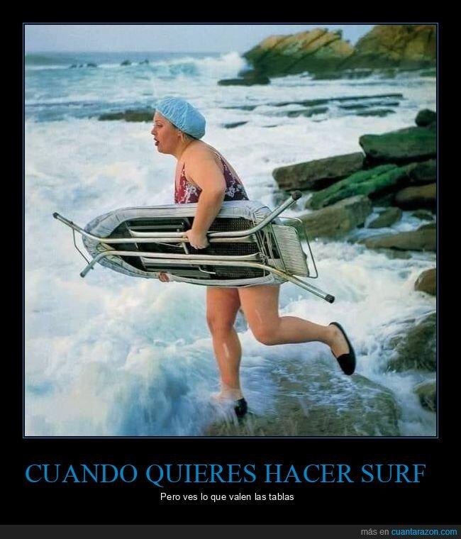 surf,tabla de planchar