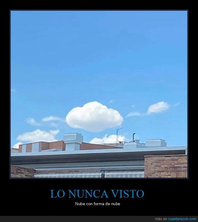 cielo,nube