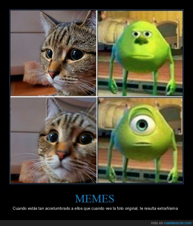 memes,monsters sa,monstruos sa
