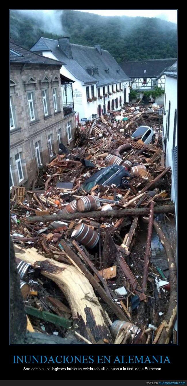 alemania,destrozos,ingleses,inundaciones