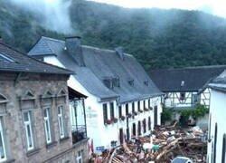Enlace a Menudo destrozo en Alemania