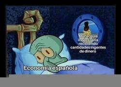 Enlace a La economía española