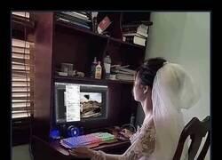 Enlace a Currando hasta el día de la boda