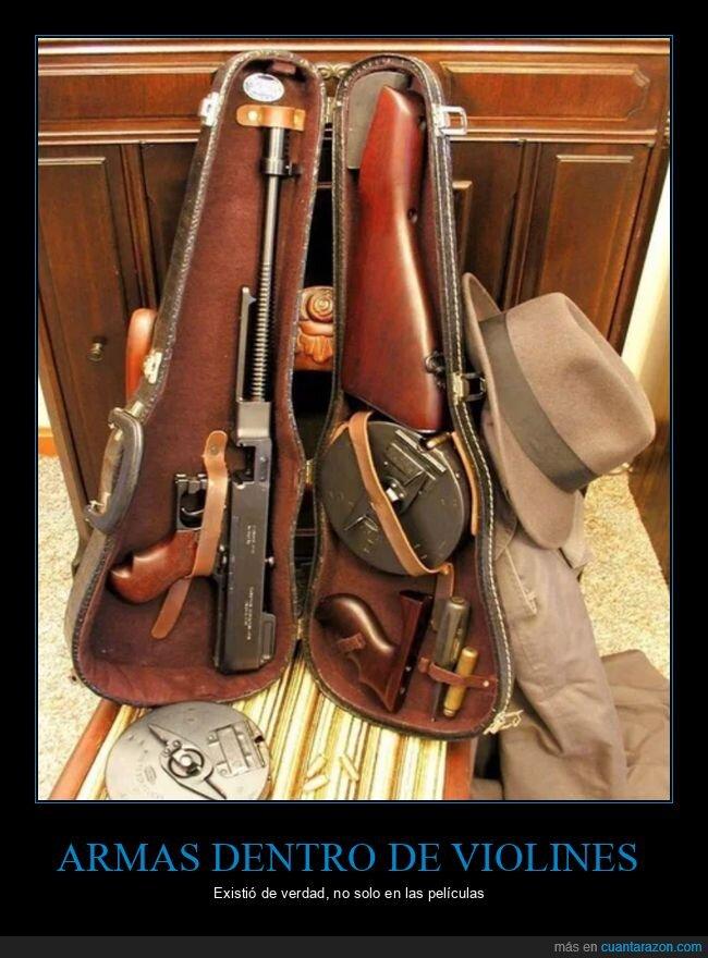 armas,gangsters,mafia,metralleta