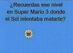 Enlace a SUPER MARIO 3
