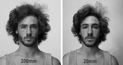 Enlace a ¿Por qué te ves más guapo en el espejo que en un selfie?