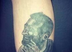 Enlace a Hay tatuadores que son el puro enemigo