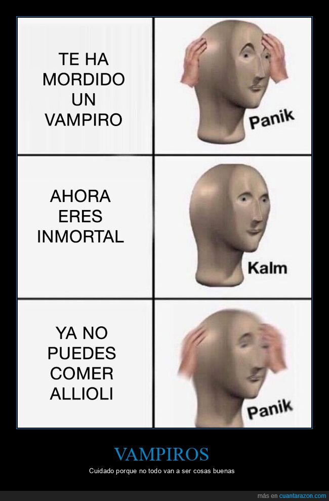 allioli,inmortal,vampiro
