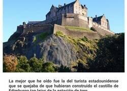Enlace a Turistas estadounidenses que hicieron cosas ignorantes e irrespetuosas en otros países