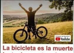 Enlace a Bicicletas fatales